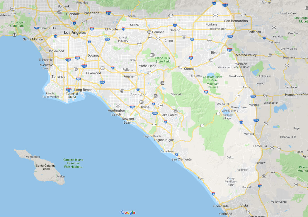 The Bee Man - Professional Bee Removal for Orange County